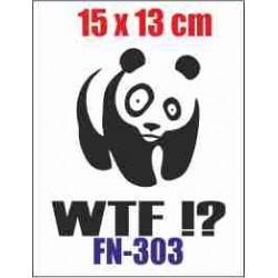 Panda WTF IT