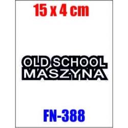 Old School Maszyna