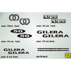 032 Gilera