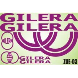 037 Gilera