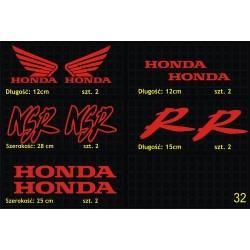 032 Honda
