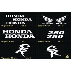 059 Honda