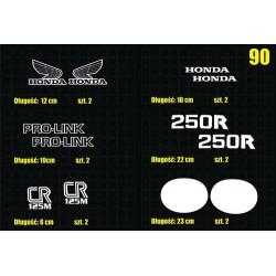 090 Honda