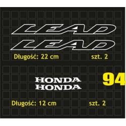 094 Honda