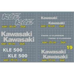 019 Kawasaki