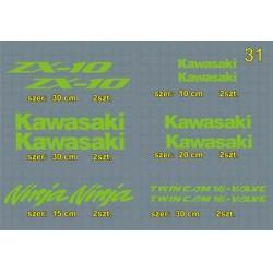031 Kawasaki