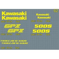 062 Kawasaki