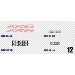 012 Pegueot