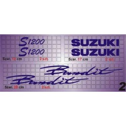 002 Suzuki