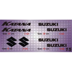 015 Suzuki