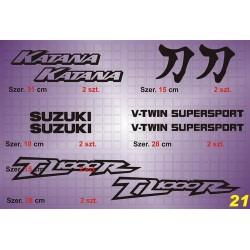 021 Suzuki