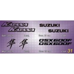 031 Suzuki