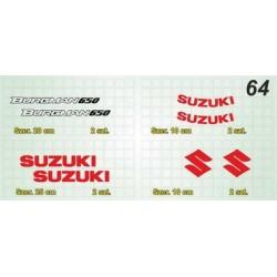 064 Suzuki