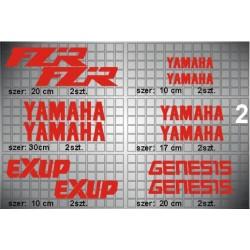 002 Yamaha