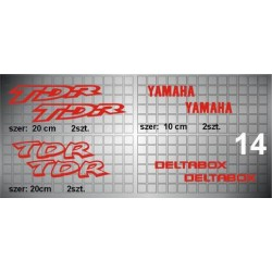 014 Yamaha