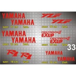 033 Yamaha