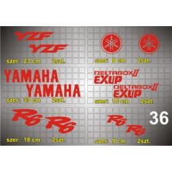 036 Yamaha