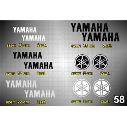 058 Yamaha