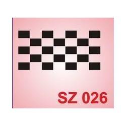 026 Szachownica