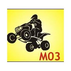 003 Moto