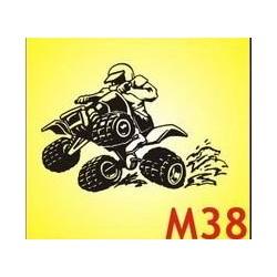 0038 Moto