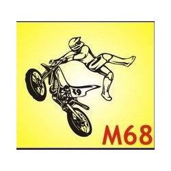 0068 Moto