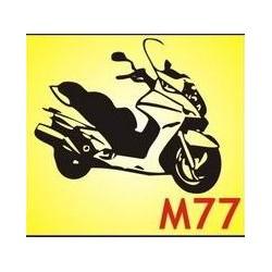 0077 Moto