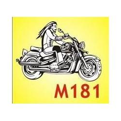0181 Moto