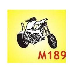 0189 Moto