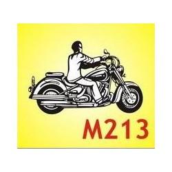 0213 Moto
