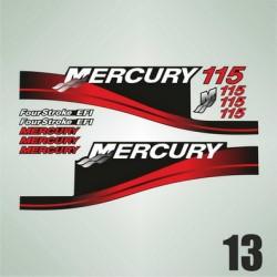 Mercury 115