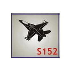 0152 Samoloty