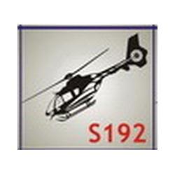 0192 Samoloty