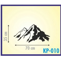 KP-010 Góry