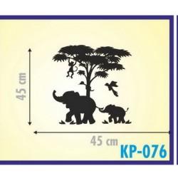 KP-076