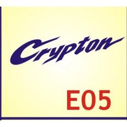 0005 Loga Crypton