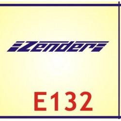 0132 Loga ZENDER