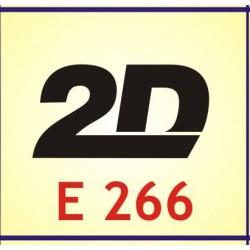 0266 Loga 2D