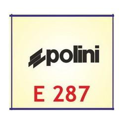 0287 Loga Polini