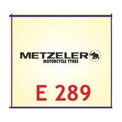 0289 Loga Metzeler