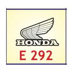 0292 Loga Honda