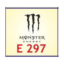 0297 Loga Monster Energy