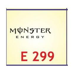 0299 Loga Monster Energy