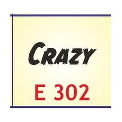 0302 Loga Crazy