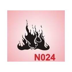 0024 Płomienie