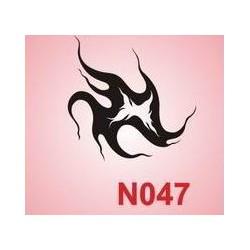 0047 Płomienie