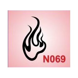 0069 Płomienie