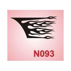 0093 Płomienie