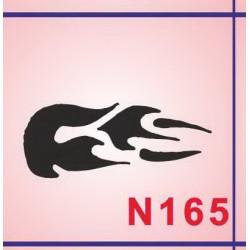 0165 Płomienie