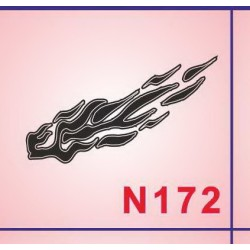 0172 Płomienie